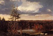 Thomas Cole Landscape 325 oil painting artist